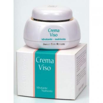 Sweet Skin System - Crema Idratante Nutriente - Увлажняющий питательный крем, 50 мл | Venko