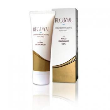 Sweet Skin System - Regenyal Биоревитализирующий крем для лица c 0,2%, 50 мл | Venko