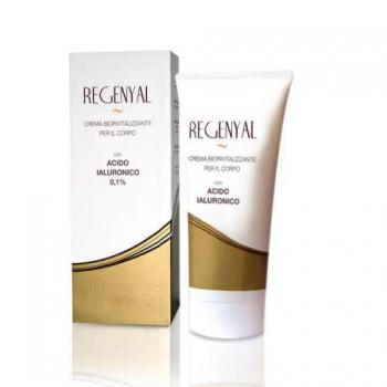 Sweet Skin System - Regenyal Биоревитализирующий крем для тела c 0,1% , 100 мл | Venko