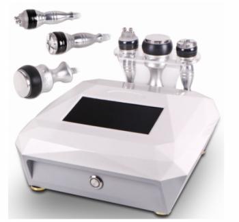 Аппарат кавитации и RF лифтинга 3 в 1 Venus Cube | Venko