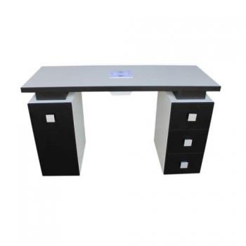 Маникюрный стол 117 Триумф на две тумбы | Venko