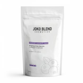 Альгинатная маска с черникой и ацеролой Joko Blend, 100г | Venko