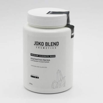 Альгинатная маска с хитозаном и алантоином Joko Blend, 200г | Venko