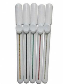 Карандаш для украшения ногтей Nail design pencil black | Venko