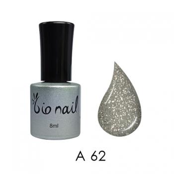 Цветной гель Bio&Cover Gel Nail A-62 | Venko
