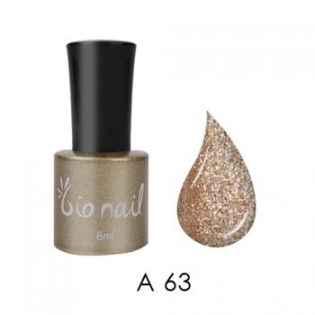 Цветной гель Bio&Cover Gel Nail A-63 | Venko