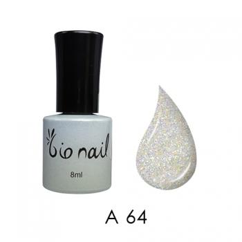 Цветной гель Bio&Cover Gel Nail A-64 | Venko