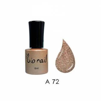 Цветной гель Bio&Cover Gel Nail A-72 | Venko