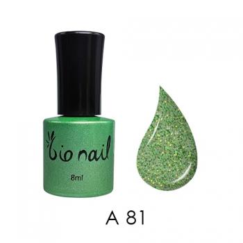 Цветной гель Bio&Cover Gel Nail A-81 | Venko