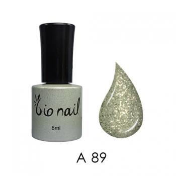 Цветной гель Bio&Cover Gel Nail A-89 | Venko