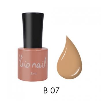 Цветной гель Bio&Cover Gel Nail В-07 | Venko