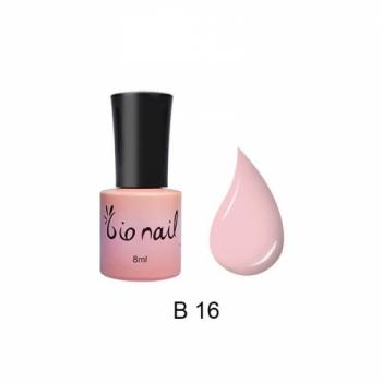 Цветной гель Bio&Cover Gel Nail В-16 | Venko