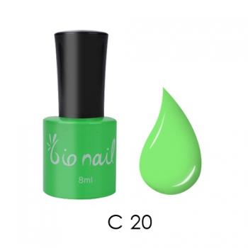 Цветной гель Bio&Cover Gel Nail С-20 | Venko