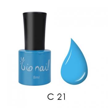 Цветной гель Bio&Cover Gel Nail С-21 | Venko