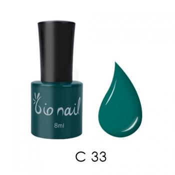 Цветной гель Bio&Cover Gel Nail С-33 | Venko