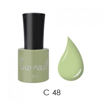 Цветной гель Bio&Cover Gel Nail С-48 | Venko
