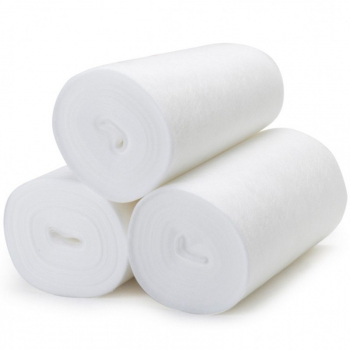 Простынь одноразовая comfort белая  0,6 х 500  п. м | Venko