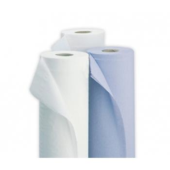 Простынь одноразовая comfort голубая  0,8 х 500 п. м | Venko