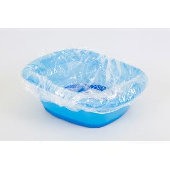 Чехол на ванночку педикюра с резинкой (50шт. в уп.)