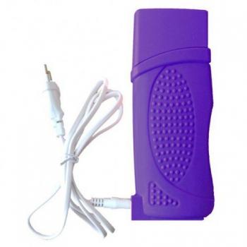 Воскоплав для одно-кассетного воска Infinity  фиолетовый | Venko