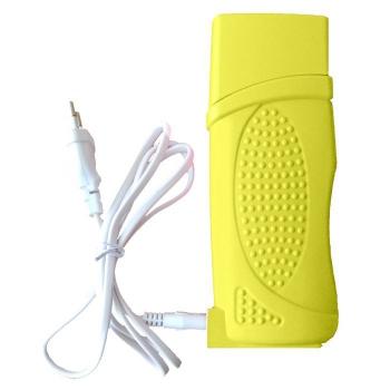 Воскоплав для одно-кассетного воска Infinity желтый | Venko