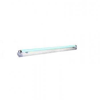 Облучатель бактерицидный настенный ОБН 75м со шнуром и вилкой