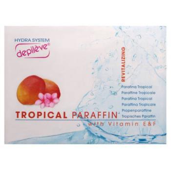 Парафин с ароматом тропических фруктов Depileve | Venko