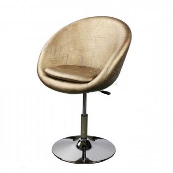 Парикмахерское кресло H020 (темно-золотой) | Venko