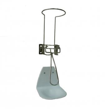 Дозатор Аерлесс, для 1 л флакона из нержавеющей стали | Venko