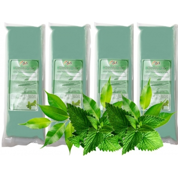 Парафин натуральный в пакетах (мята/чайное дерево) | Venko