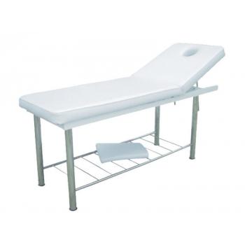 Массажный стол 218 (Белый) | Venko