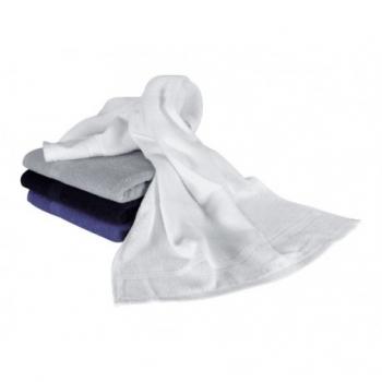 Полотенце Comair 100% хлопок, размер 30 х 90 см, синее | Venko