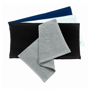 Полотенце Comair для глаз 100 % хлопок, (уп. 25 шт.), 30 х 15 см, белое | Venko