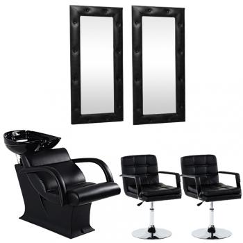 Рабочее место парикмахера Lady - комплект мебели   Venko