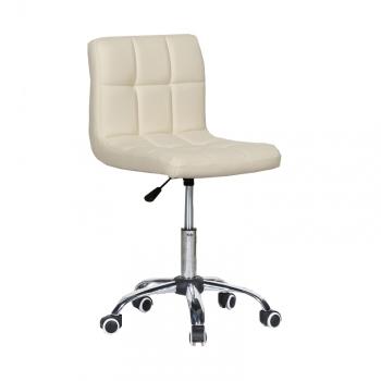 Косметическое кресло HC-8052K кремовое | Venko