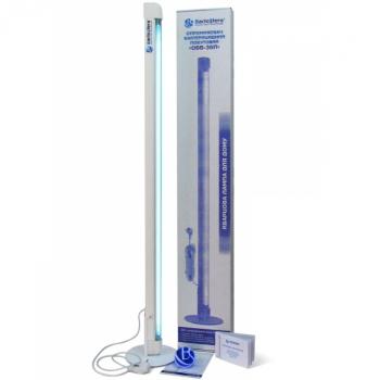 Бактерицидный облучательOBB 36P OZONE | Venko