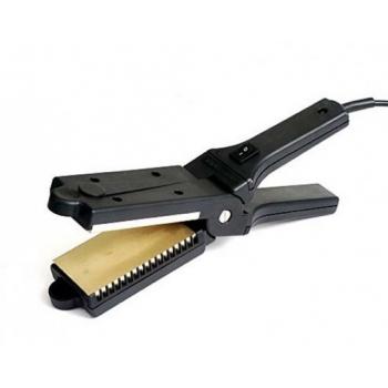 Утюжок для волос GA.MA ETHNIC 110 ET | Venko