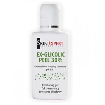 Ex-Glicolic пилинг 30%, 100 мл | Venko