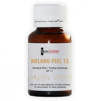 Меланиновый пилинг 15, 60 мл | Venko