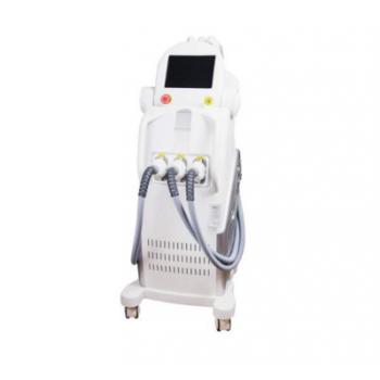 Аппарат для ELOS эпиляции и омоложения KES MED-140c