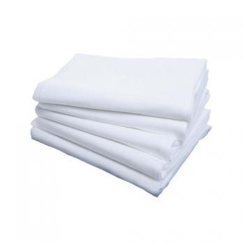 Полотенце нарезное из гладкого спанлейса, 20х40 см (пл.50), 100 шт. | Venko
