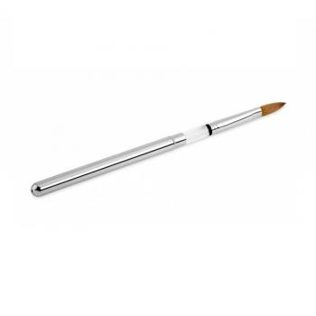 Кисть для акрилового моделирования  со складной ручкой № 1011 | Venko