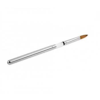 Кисть для акрилового моделирования со складной ручкой № 1012 | Venko