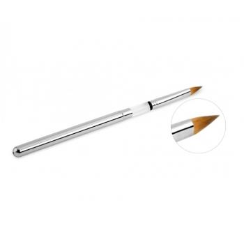 Кисть для акриловой лепки № 1005 со складной ручкой | Venko
