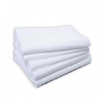 Полотенце влаговпитывающие 50х80см спанлейс гладкие 100 шт ПМ | Venko