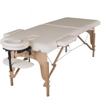 Массажный стол складной ArtOfChoise Teo (Бежевый) | Venko
