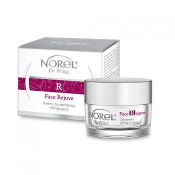 Face Rejuve – Revitalizing cranberry cream – восстанавливающий крем с экстрактом клюквы 50 мл | Venko