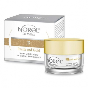 Pearls and Gold – Revitalizing cream with colloidal gold – восстанавливающий крем Pearls and Gold – Revitalizing cream with colloidal gold – восстанавливающий кремPearls and Gold – Revitalizing cream with colloidal gold – восстанавливающий крем с коллои | Venko