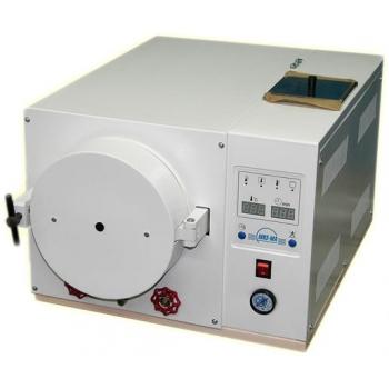 Стерилизатор паровой ГК-20 | Venko