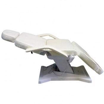 Кушетка электрическая CH-271A white (белая) | Venko